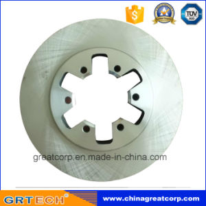 4020609g00 Chinese Auto Parts Front Brake Disc for Nissan