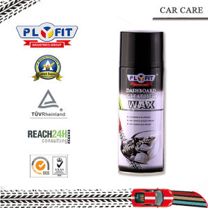 Car Care Dashboard Aerosol Spray Polish Wax pictures & photos