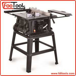 10′′ 1600W Table Saw for American Market (221120) pictures & photos