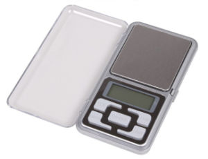 200g/0.01g Mini Digital Jewelry Balance Pocket Scale pictures & photos