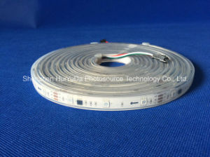 RGB IP67 Full Color SMD5050 Chip 60LEDs 18W DC24V LED Strip pictures & photos