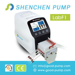 Laboratory Large Flow Metering Peristaltic Pump Self - Priming Pump Adjustable Speed High - Precision Peristaltic Pump
