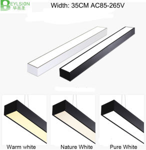 40W 120cm LED Lighting Linear