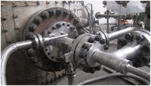 Power Boiler Lox Nox Burners