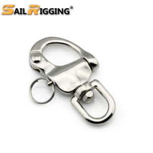 China Eye Bolt Snap Shackle, Eye Bolt Snap Shackle
