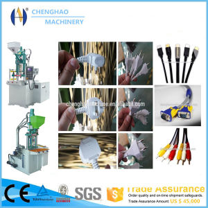 Plastic Wall Plug Making Machine