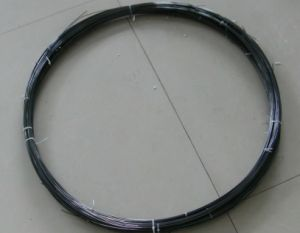 Black Tungsten Wire dia2.0mm pictures & photos