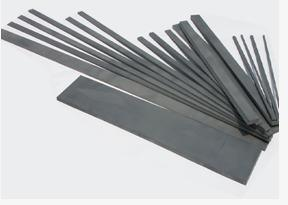 High Quality Yg13 Tk30u Tungsten Carbide Plates & Strips for Cutting