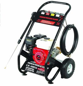 Tw-Hpw1603q 5.5HP Gasoline High Pressure Washer pictures & photos