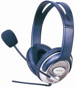 Headphone (AH-168mv)