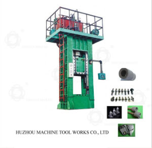 Metal Hydraulic Extruder (HJY61) pictures & photos