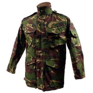 Camouflage Uniforms - 4 Combat Bdu