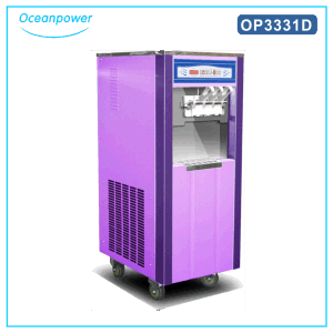Oceanpower Soft Superior Quality Ice Cream Cone Making Machine (OP 3331) pictures & photos