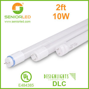 High CRI Clear/Frosted Lens T8 LED Tube Light pictures & photos