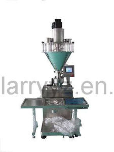 Fg1a-2 Semi Automatic Powder Filling Machine & Auger Filler pictures & photos