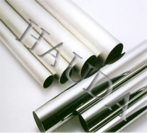 Stainless Steel Pipe (06-0022)