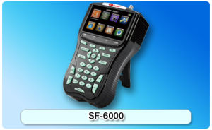 Digital Satellite Finder (SF-6000)