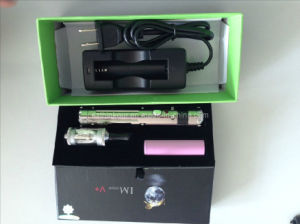 Amazing Smoke E-Cigarette, Electronic Cigarette Mod Imotion 3 V+