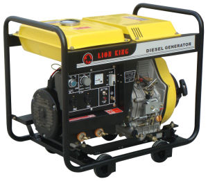 Tw-5000dw Diesel Generator pictures & photos