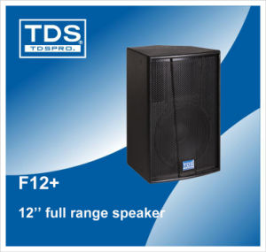 Professional Concert Speakers F12+ pictures & photos