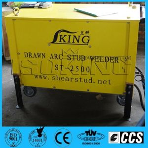 Drawn Arc Stud Welding Machine for Boiler pictures & photos