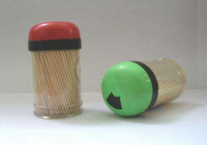 Bamboo Toothpicks pictures & photos