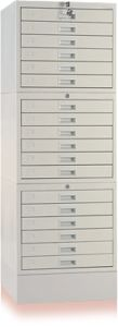 Biomedical Microscope Slide Cabinet pictures & photos