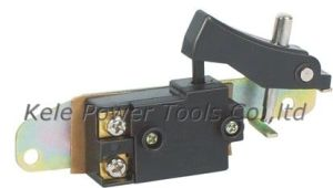 Power Tool Parts (Switch for Hitachi C13) pictures & photos