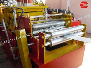 Full Automatic Adjustment C Purlin Roll Forming Machine (C80-250) pictures & photos