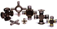 Universal Joint For Drive Shafts