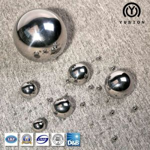 AISI 1015 (C15) Soft Carbon Steel Ball