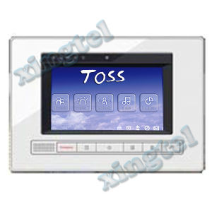 TCP / IP Video Indoor Monitor (T2)