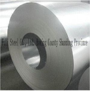 Hot DIP Galvanized Steel Coil Dx51d (750/762/800/900/914)