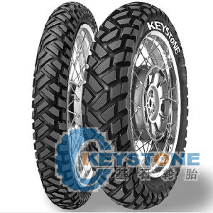 Dual Sport Tire 90/90-21, 130/80-17 pictures & photos
