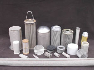 Stainless Steel Filter Element in Competitive Price pictures & photos