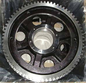 Machining Metal Gears OEM Service pictures & photos