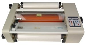 Roll Laminator Lr360 pictures & photos