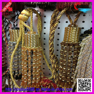 Curtain Tassel Fringe (XDTF-007) pictures & photos