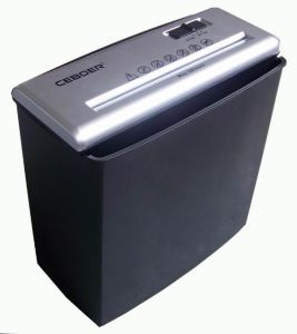 Commercial Paper Shredders (ADS512S)