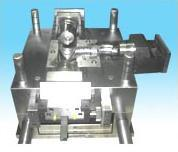 Fitting Mould (A-110mm TEE)