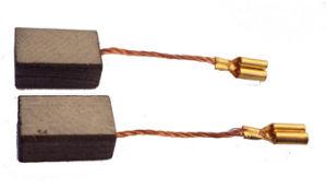 Replacement Carbon Motor Brush Set for Makita Sander Grinder Demo Tool CB204
