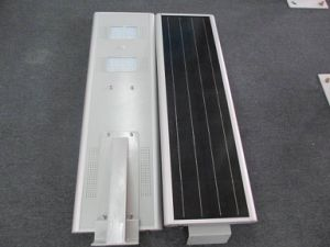 60W Integrated Solar LED Street Light for Outdoor Use pictures & photos