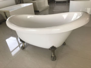 Bathrooms 1500 Slipper Acrylic Clawfoot Baths pictures & photos