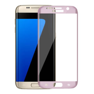 0.2mm Full Body Mobile Accessories Screen Protector for S7 Edge