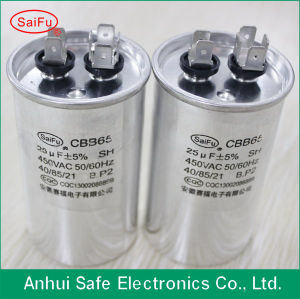 Best Selling Strong Packing Cbb65A-1 Motor Capacitor Wholesale Price pictures & photos