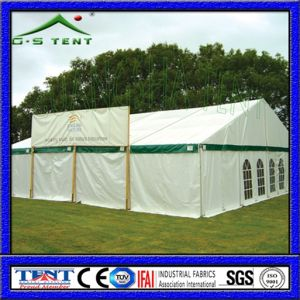 F Event Shelter Party Tent Glass Wall Tent