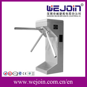 Vertical Automatic Tripod Turnstile with CE Certification pictures & photos