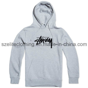 Cheap Cheap Plain Blank Hoodies (ELTHSJ-319) pictures & photos