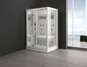 High Quallity Hot Sales Steam Shower House (M-8231R/L) pictures & photos