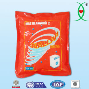 Strong Cleaning Detergent Powder for Machine Washing with Aeo (500g) pictures & photos